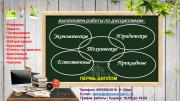Студенческие работы на заказ в Перми Пермь