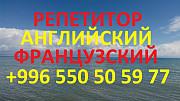 Французский и английский языки учитель репетитор преподаватель Москва