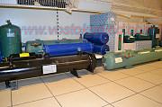 Запчасти и комплектующие для холодильного оборудования Ростов-на-Дону