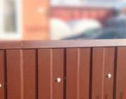 Доборные элементы для кровли, окон, заборов, ворот, фасадов. Химки