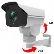 Продажа и установка систем видеонаблюдения! IP, AHD, Wi-Fi! Москва