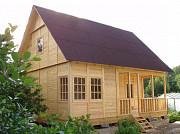 Дачный дом строительство Тамбов