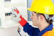 Электромонтажные услуги под ключ Тамбов