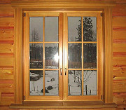 Деревянные окна Тамбов