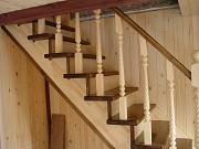 Деревянные лестницы Тамбов
