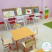 Франшиза сети детских творческих клубов Children's Club Москва