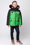 Зимняя куртка ZKM 3 Усть-Кут