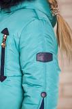 Продам зимнюю куртку «Эльза» Братск