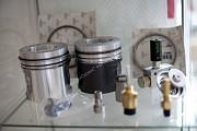 Оригинальные запчасти для двигателей доставка из г.Новосибирск