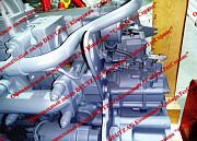 Двигатель DEUTZ BF4M2012C Новосибирск