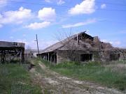 Имущественный комплекс Новоукраинский