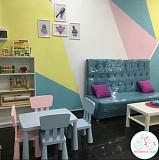 Франшиза семейного салона красоты Children's Club Москва