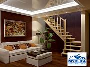 Межэтажные лестницы Владивосток