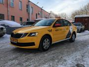 Водитель такси Москва