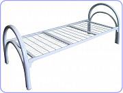 Металлические кровати мелким оптом для домов престарелых отелей Санкт-Петербург