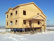 Строительство домов из СИП панелей в Крыму под ключ Новосибирск