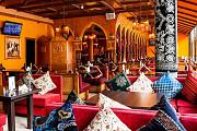 Кафе в восточном стиле по Ваше мероприятие Москва