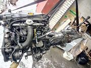 Двигатель 101260 Opel frontera y22dth Москва