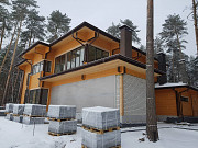 Остекление коттеджей, таунхаусов, частных домов доставка из г.Москва