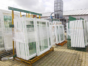 Окна без установки для дилеров и строителей доставка из г.Москва