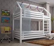 Кроватка-домик доставка из г.Новокузнецк