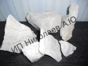 Камни для бани и сауны доставка из г.Верхний Уфалей