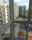 Пластиковые окна Рехау - утепление лоджий Москва