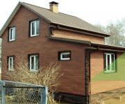 Фасадные панели Кирпич Альта-Профиль Волгоград