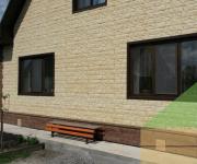 Фасадные панели Docke Fels Волгоград