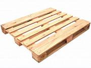 Поддоны деревянные EPAL Москва