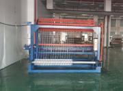 Станок для производства шарнирной сетки Москва