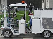 Машина дорожной разметки Kontur 600ХП Спрей Смоленск