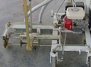 Машина дорожной разметки Шмелёк ХП Структура Смоленск