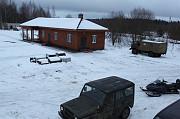 Услуги по организации охоты в Ярославской области Ярославль
