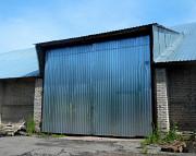 База производственно-складская с арендаторами Тверь