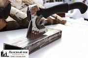 Изготовление и продажа ножей, сопутствующих товаров для туризма, хобби Нижний Новгород