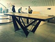 Мебель из ценных пород дерева Москва