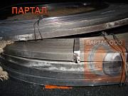 Лента нихромовая 1, 0 х 10 мм марка х15н60, х20н80 Самара