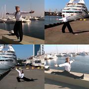Степ, tap dance на свадьбу Москва
