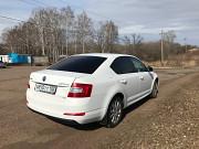 Skoda Octavia A7,идеальное состояние. Уфа