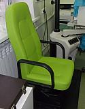 Ремонт и перетяжка медицинской мебели Москва