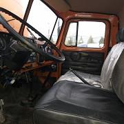 Урал 4320 шасси с хранения 2006г двс ямз 238 Чехов