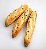 Хлеб Луковый Москва