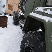 Кразы 260 шасси продам с хранения пробеги 700 - 1200км Чехов