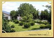 Проектирование ландшафта Севастополь