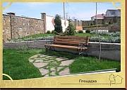 Гостиницы озеленение Севастополь