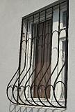 Оконные и дверные решетки под заказ доставка из г.Лобня