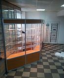 Торговый павильон, пристенный Москва