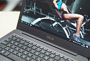 "Ультрабук Asus i3/128Gb SSD/13.3""/FullHD/гарантия Москва"