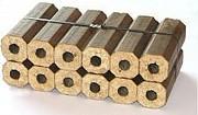 Пресс для брикетов топливных ПБДО-400 - от Производителя Киров